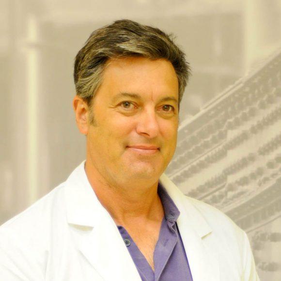 Dr. Barry Perlin D.D.S.