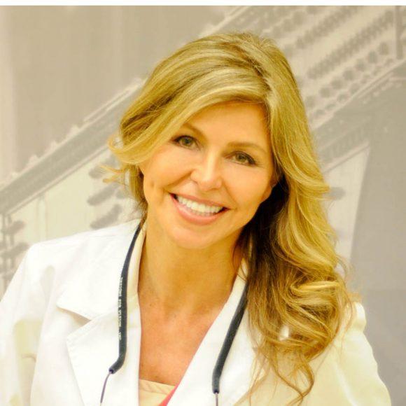 Dr. Lina Jonynas D.D.S.