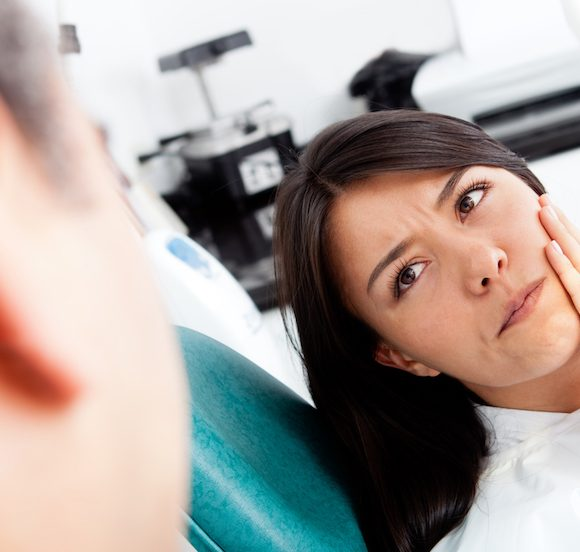 Tooth Pain: Why It Hurts and What To Do