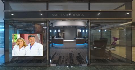 Virtual Tour Smiles By Design